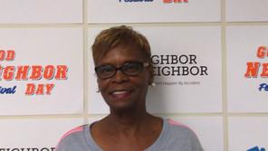 Margaret Jarrett Volunteer Services Coordinator