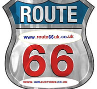 Auctions, Route 66, Ebay