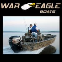 War Eagle Board