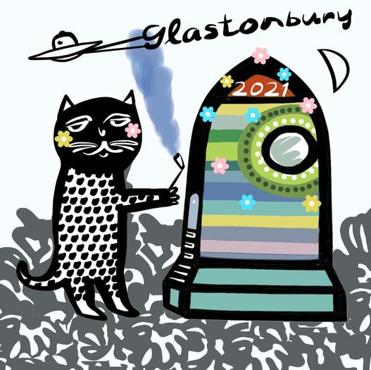 Glasonbury 2021