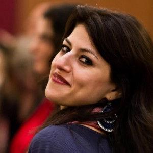 Yuna Davtyan
