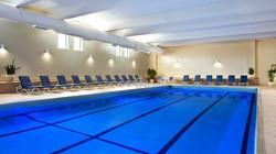 Sheraton - Indoor Pool