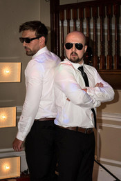 Aron & Ryan (Groom/Bestman)