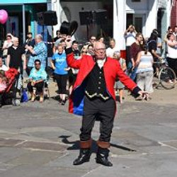 Greastest Showman Flashmob