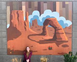 Red Rocks of Utah 2020
