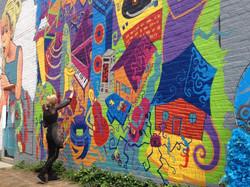 Art City Mural Cleveland