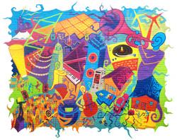 Art City Mural