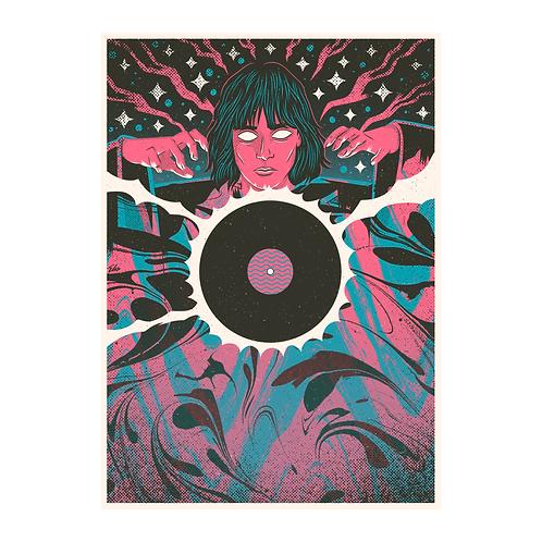 Vinyl Copy