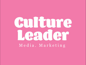 A NEW DIRECTION FOR CULTURE LEADER
