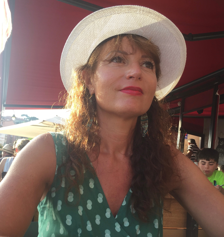 Tarot de Marseille avec Florence Basille
