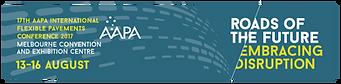 AAPA1149 Future Roads Conference 2017 ED