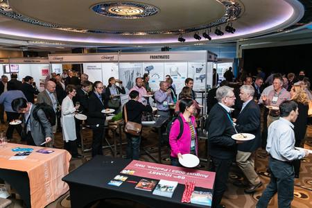 ICoMST Exhibition