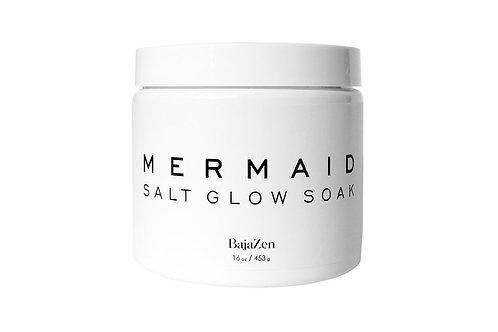Mermaid Salt Glow Soak