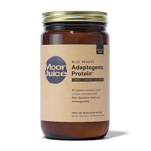 Blue Beauty Adaptogenic Protein