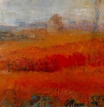 Imagining the landscape Series #3