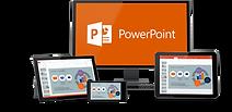 Slides Criativos em PowerPoint