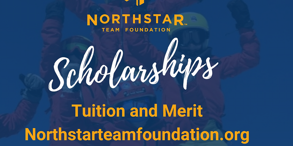 Athlete Scholarship Application is open!