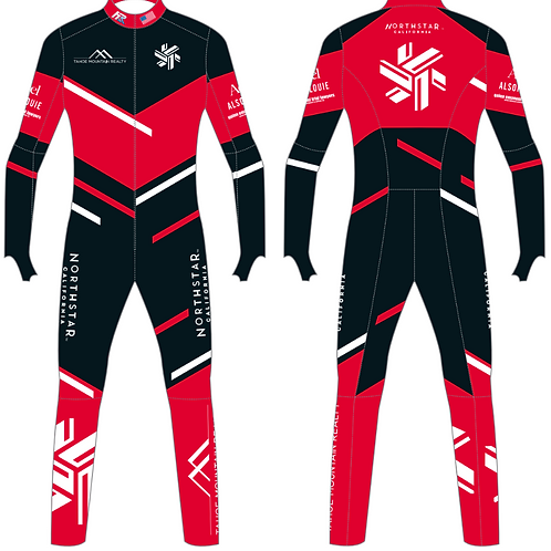 Youth Race Suit (Non-Padded)