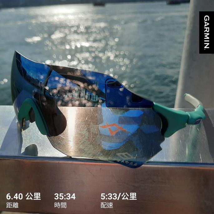Shuai2All Polarized Sunglasses