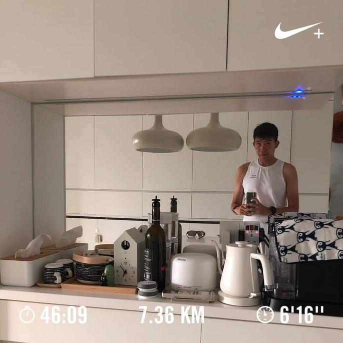 ACTIONOW RUNNING TANK (WHITE)