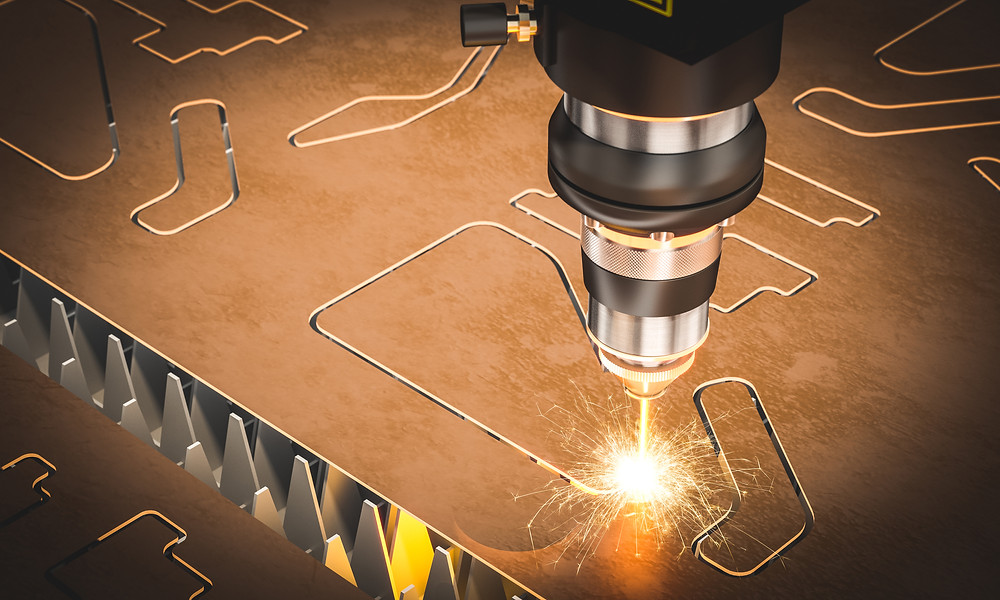 What's the Difference Between Plasma Cutting and Laser Cutting