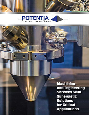 Potentia Brochure