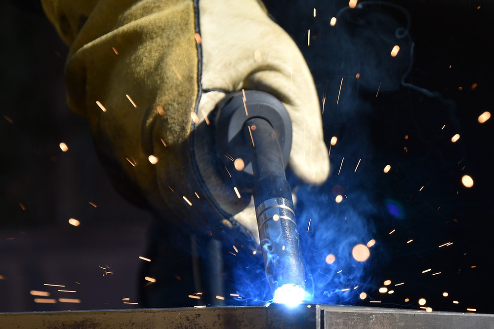The difference between MIG Welding and TIG welding
