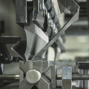 Types of Sheet Metal Fabricators