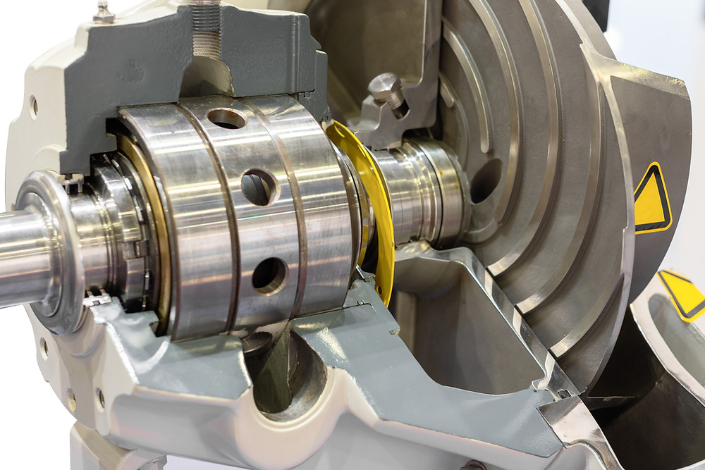 Tight tolerances for mechanical seals