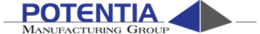 Potentia manufacturing Group logo.png