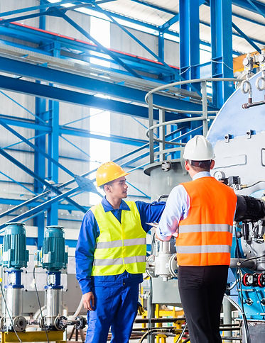 Private investment incentives for small manufacturers