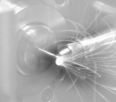 Private investment for small and medium-sized metal processing and injection-molded plastics manufacturing companies