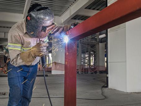 Custom Steel and Aluminum Frame Fabrication