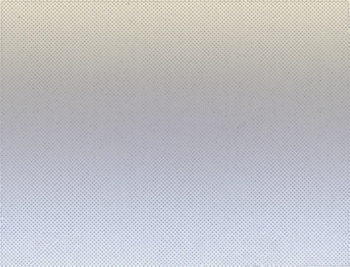 "Zone System Overlay Inkjet on Birch Panel, 22""x17"""
