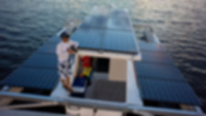 Solar Energy Systems Panels Rooftop Renewable Sustainable RV Marine Victoria Nanaino Comox Courtenay Duncan Campbell River