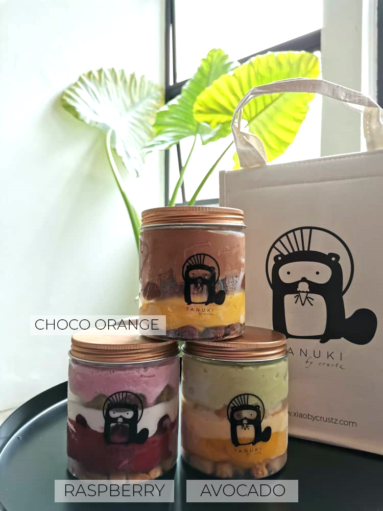 Non-alcohol Ice Cream Tubs