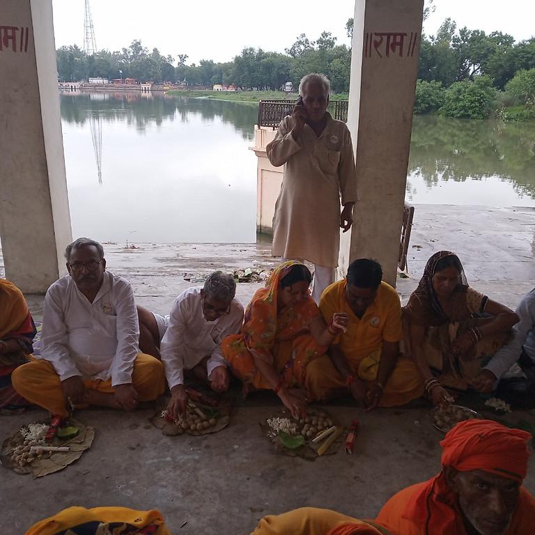 Shubh Yatra - Pinddaan