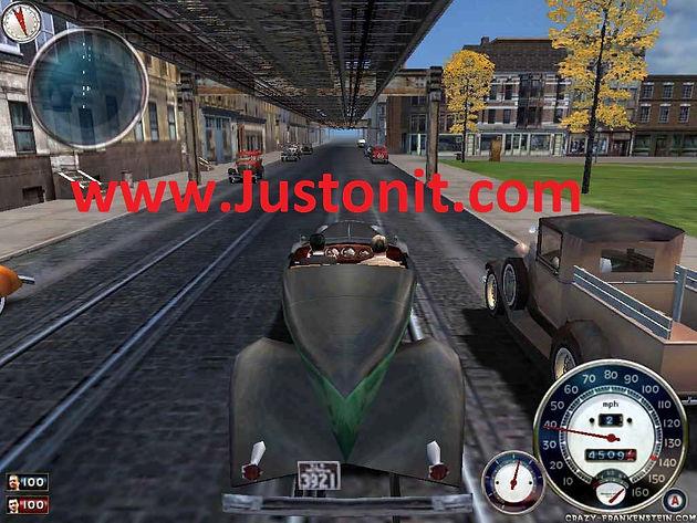 Mafia 1 PC Game Free Fully Version Download – Justonit