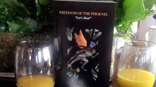 Freedom Of The Phoenix Ebook