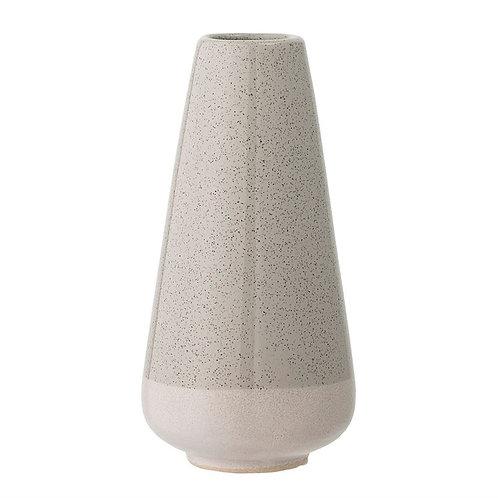 Speckled Stoneware Vase