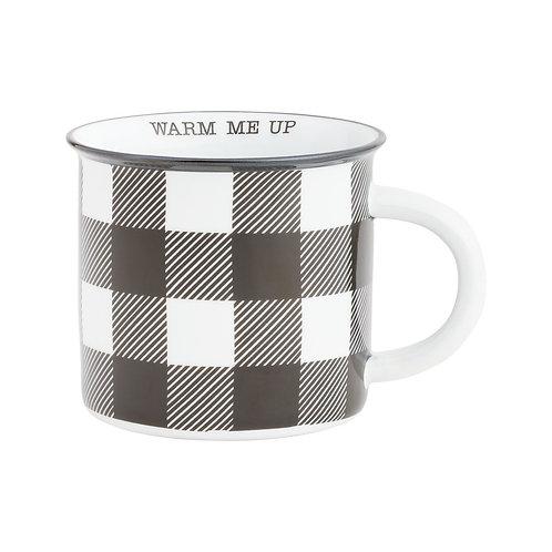 WARM ME UP Mug