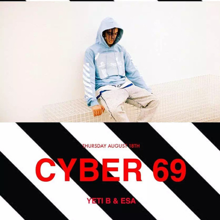 CHIT CHAT: Cyber69