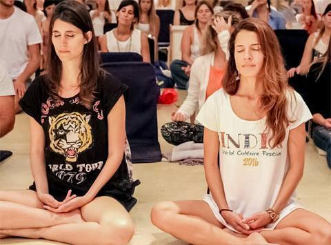 The benefits of meditation you never knew