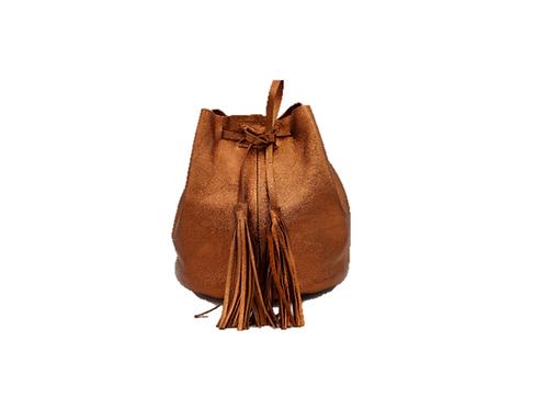 CRAZY LOU, sac Billy, bronze