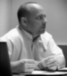 Alexandre Iseppi, Directeur, étic sa