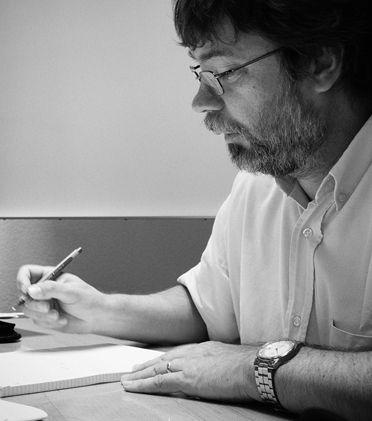 Luc Salperwyck, Co-fondateur, étic-sa