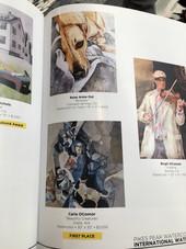 Beautiful catalog