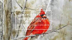 Artist Reception - PPLD