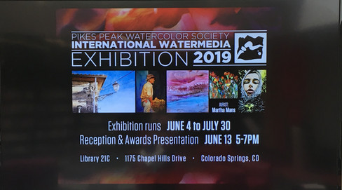 International Watermedia Exhibition