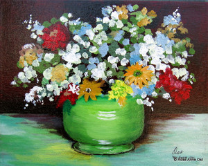 Vincent Van Gogh Study